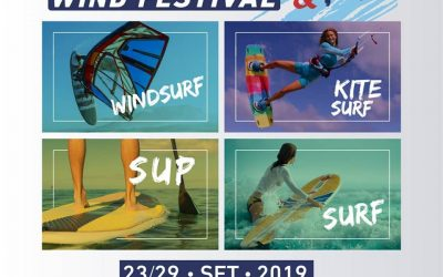 FORMIA Wind Festival expo & fun 2019